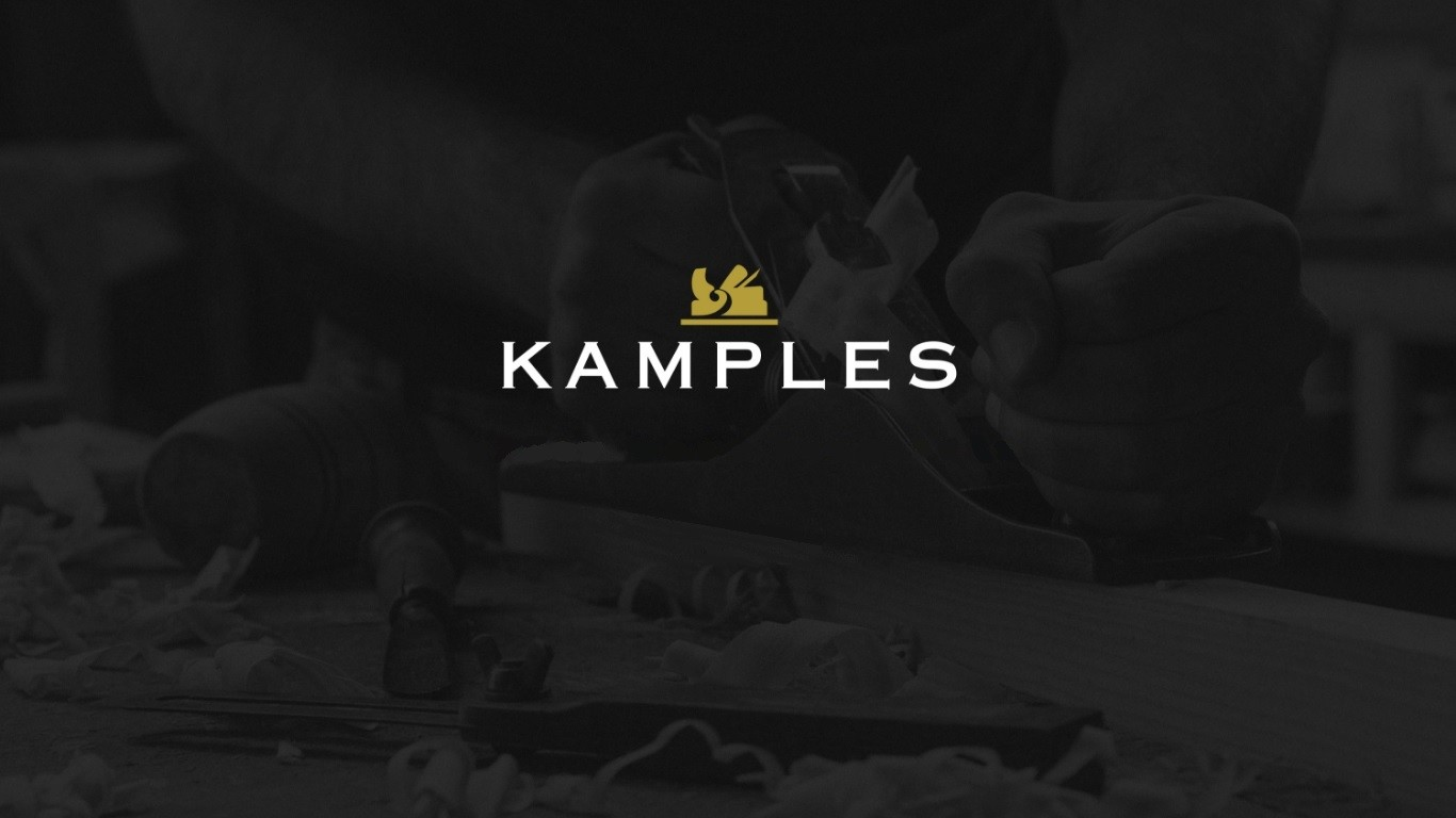 Kamples D. Kamiński, M. Szweda Sp. j.