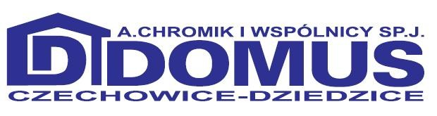 DOMUS A.CHROMIK I WSPÓLNICY SP.J.
